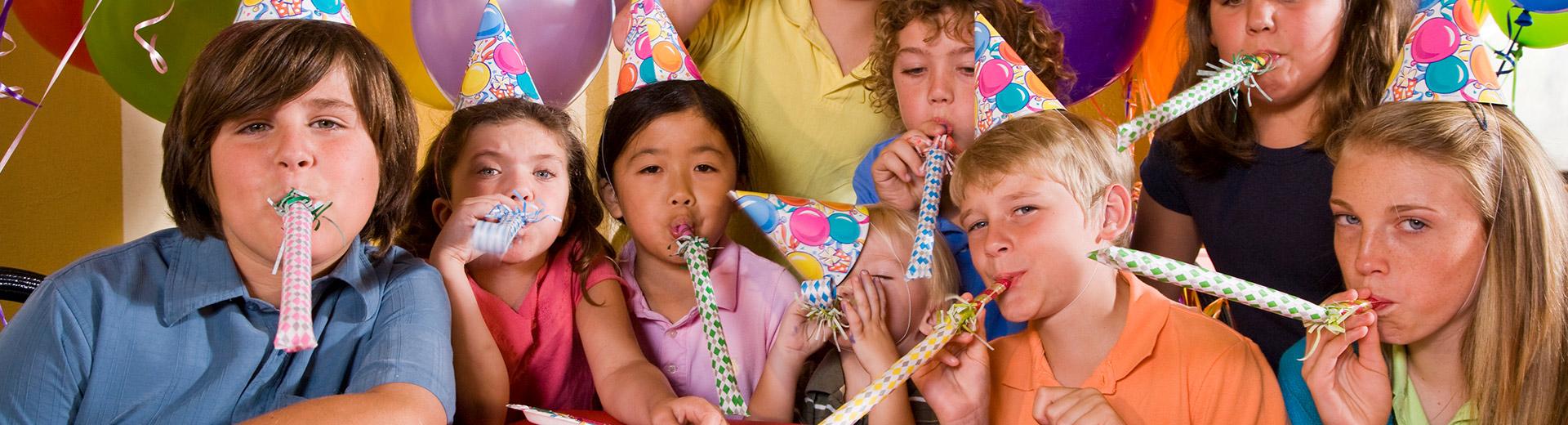 Birthday Parties   Adventure Landing Family Entertainment Center   Winston-Salem, NC